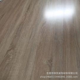 东莞工厂定制 三聚氰胺板贴面纸 浸渍纸 家具装饰纸木纹大理石纹