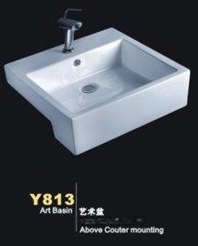 陶瓷盆(Y813)