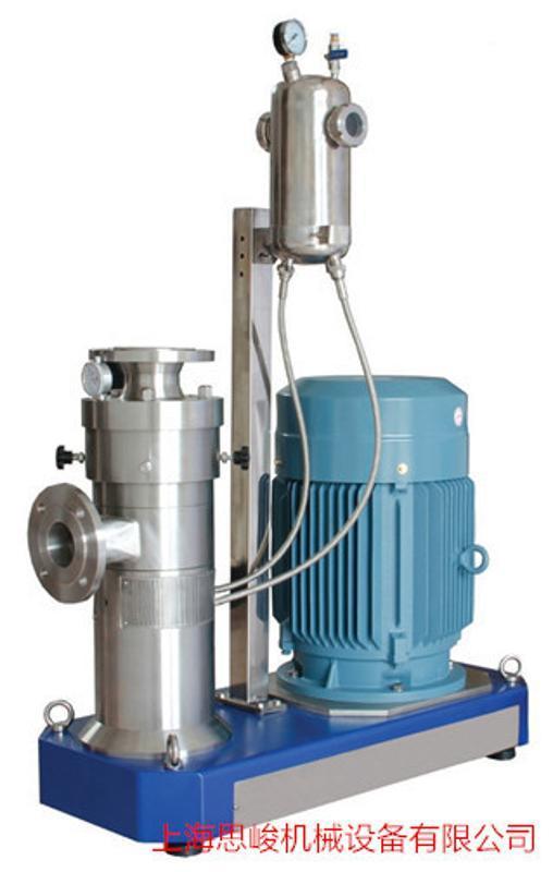 廠家直銷 鋁鎂加混懸液膠體磨 醫藥混懸液專用設備