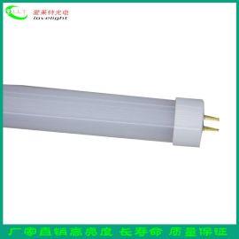 厂家直销 T5LED日光灯 兼容电子镇流器替换T5灯管 T5LED灯管