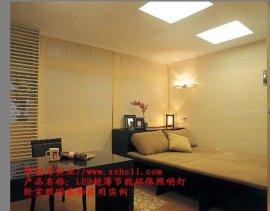 LED室内超薄照明灯(HCL6060)