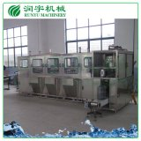 润宇机械厂家直销450桶大桶装生产线,大桶水生产线,大桶水灌装机