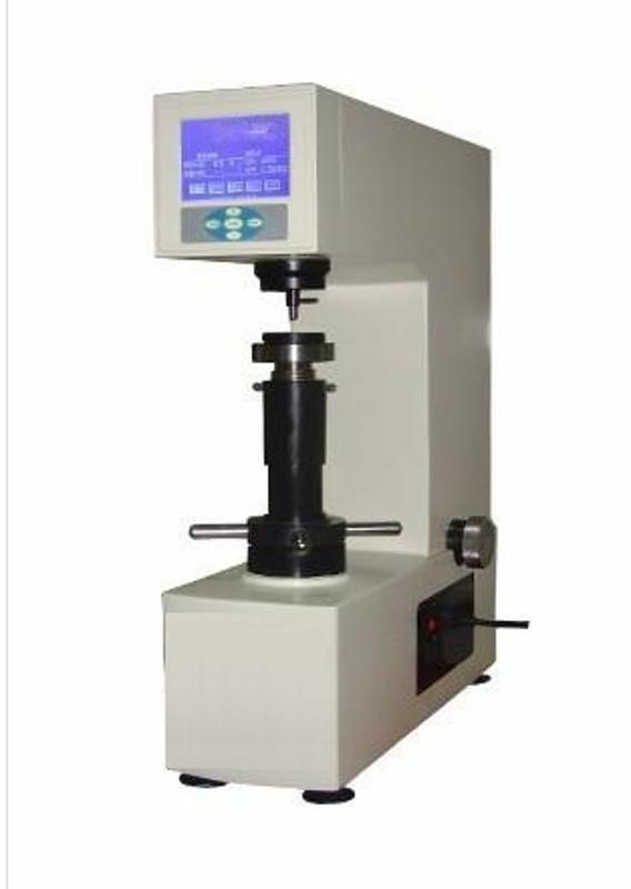 HRS-150D高精度数显洛氏硬度计