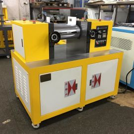 实验型混炼机 橡胶塑料硅胶炼胶机