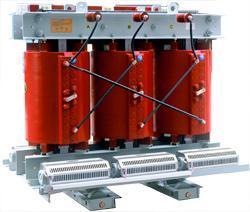 顺特电气SCB10系列干式电力变压器