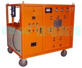 HDQH-60 SF6气体回收抽真空充气装置