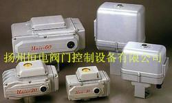 UNIC-20調節型開關式電動式閥門驅動裝置