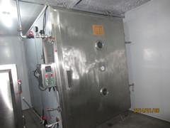 140盘大型低温真空干燥箱