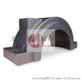 精密铸件-碳钢-复合工艺(硅溶胶+水玻璃)