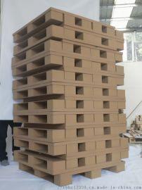 纸托盘出口厂家直销蜂窝纸板托盘定制纸卡板