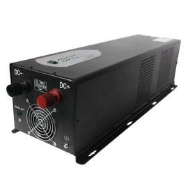 多功能带UPS功能逆变器,工频纯正弦波5KW逆变器,5000W逆变器