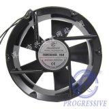國產散熱風扇品牌建隆PTL PA2206022HBL高速滾珠軸承AC軸流風扇