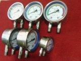 同顺工控TS-CB不锈钢差压表