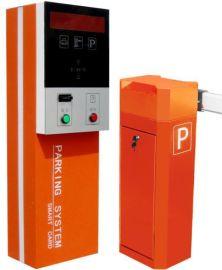 停车场设备厂家报价智能收费系统专业安装