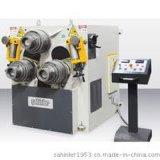 SAHINLER 數控液壓型材彎曲機及滾彎機