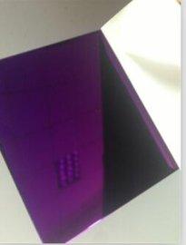 主恩钢业供应不锈钢彩色板 紫罗兰彩色不锈钢板