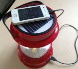 平超照明科技LED太阳能野营灯
