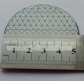 加工聚晶金刚石复合片木工刀具