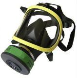 DH20155全面罩防毒面具
