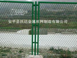 钢板网隔离栅 钢板网隔离网