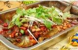 夏季最適合開烤魚店 學習上海烤魚做法