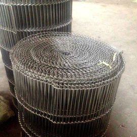 乾德机械不锈钢 耐高温乙型网带