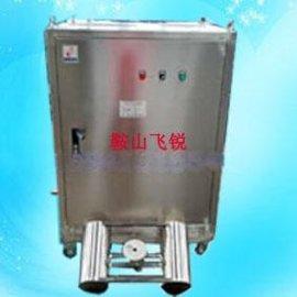 鞍山飞锐厂家供应ys-010涡旋浮油收集器 撇油器  捞油机
