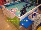 遥控拳击格斗机器人, 室内/外儿童游乐设备