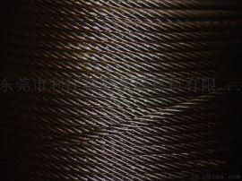 供应吊机钢丝绳,卷扬机钢丝绳 巨龙牌钢丝绳 贵州钢丝绳
