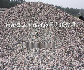 山東鵝卵石墊層 礫石承託層