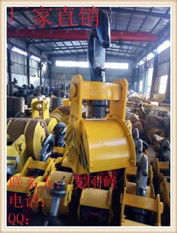 G505 100吨半封(全封)吊钩组,双梁吊钩组,天车吊钩组,滑轮组厂家