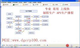 灯饰行业ERP软件生产管理系统 专业上线快