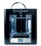 意大利原装进口sharebot42三维打印机