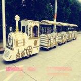 豪华版儿童小火车