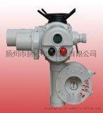 供應揚州揚修DQW500-WT電動執行機構