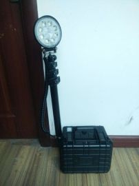 LED便携式移动工作灯FW6106箱包灯厂家价格
