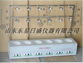 环保(COD)专用六联电热套
