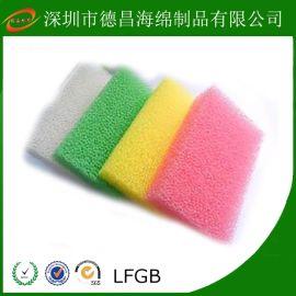 水族过滤生化棉 硬质滤材 鱼缸清理棉 环保过滤棉厂家直销