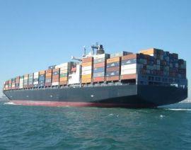 韩国海运专线,服装海运到仁川的费用