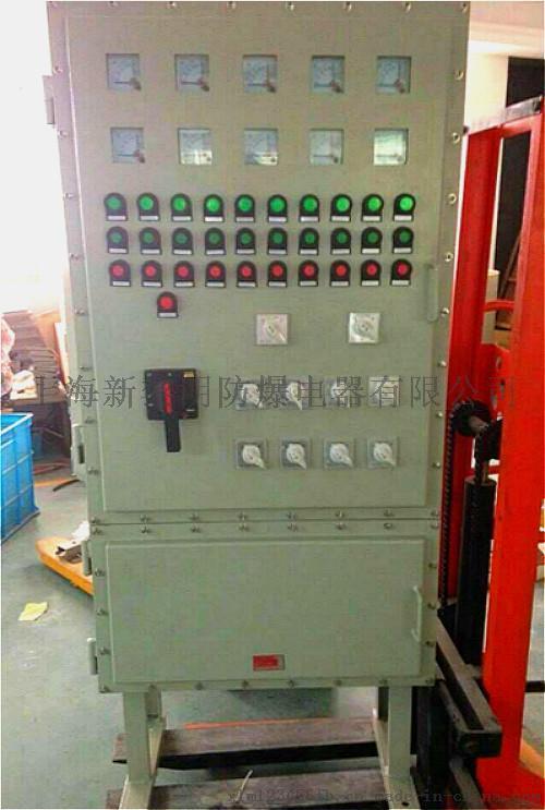 新黎明BXM(D)防爆配电箱,防爆磁力启动器,防爆接线箱