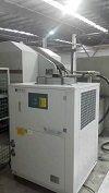 油冷机,液压油冷水机,油温度控制机