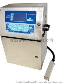 励硕LS-1000小字符喷码机UV可变信息在线喷码机简易型喷码机