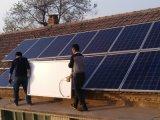 旭阳5KW太阳能发电系统