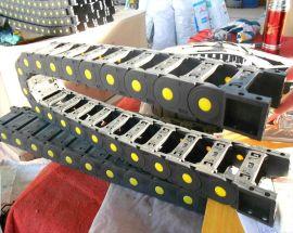 18系列工程塑料拖链(河北机床附件生产厂家)