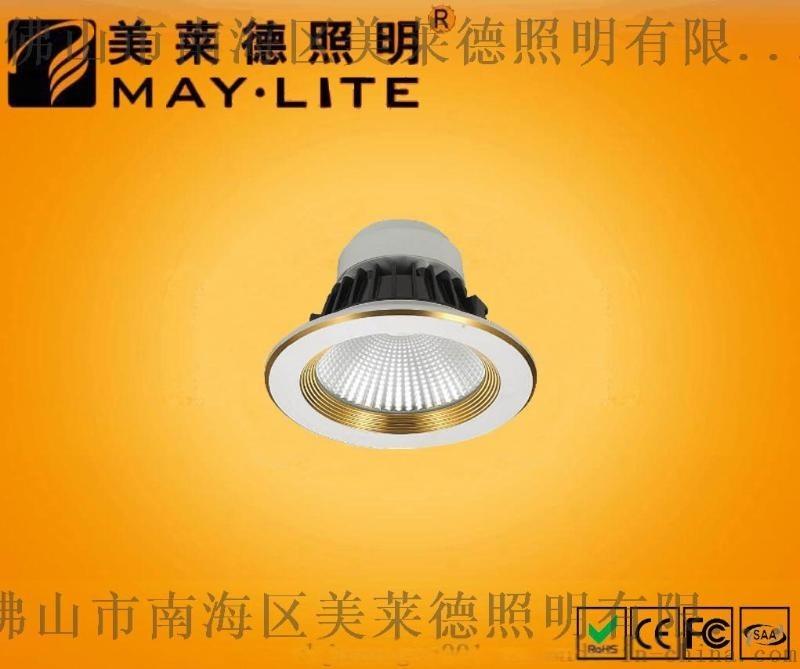 嵌入式筒灯  COB筒灯  B012B03筒灯