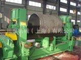 上海厂家供应W11SNC-8x2500液压卷板机  上辊万能卷板机