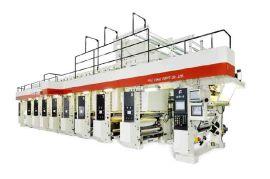 富士凹版印刷机