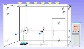 DMS01电风扇风量测量装置
