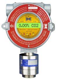 防爆红外二氧化碳气体探测器IR640