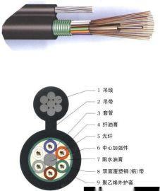 北京GYXTW光缆_12芯中心束管铠装(外径8.0)-单模光缆